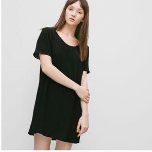 Aritzia free t-shirt style dress